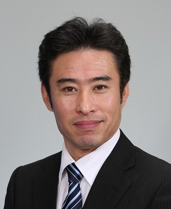 森田執行委員長
