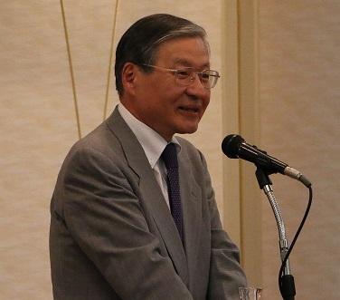 講師 明星大学教育学部教授 樋口 修資先生